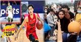Từ chuyện sao làm từ thiện đến cầu thủ hướng về miền Trung tại VBA 2020: Lắt léo lòng dân mạng!
