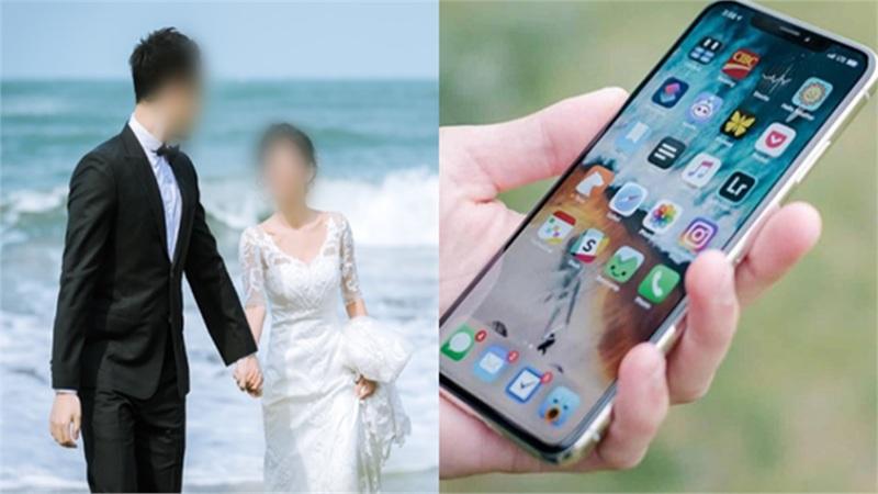 Thấy chồng nghe điện thoại bất thường, vợ sinh nghi rồi dùng độc chiêu khiến anh ta quỳ sụp xin tha, 'lời chí mạng' cuối cùng giải quyết hoàn toàn tất cả