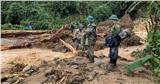 Vụ sạt lở đất ở Quảng Trị: Cuộc điện thoại cuối cùng của chiến sĩ 20 tuổi cho bố