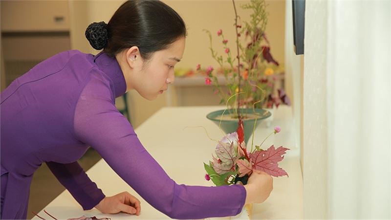 Ra mắt không gian giao lưu văn hóa Việt - Nhật: Điểm đến của những tâm hồn ngưỡng vọng sựtinh tế