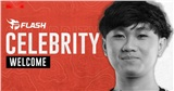 Team Flash công bố người thay thế Slayder: Xạ thủ 'quốc dân' Celebrity