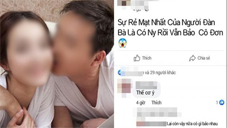 Chồng lập tài khoản để 'tán gái', câu chốt của mẹ chồng gây sốt MXH: 'Nếu nó vậy thì bảo bạn con đánh cho một trận rồi bỏ'