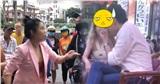 Tài khoản Facebook bị tấn công, vợ Phan Viết Tính phải xoá bài đăng tố chồng ngoại tình, bạo hành con gái
