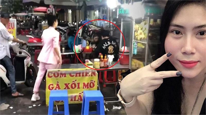 Vụ quản lý của Hoài Lâm bị vợ đánh ghen trên phố: Cô vợ tiết lộ nhiều tình tiết phía sau và nói về lý do 'phải phanh phui' sự việc