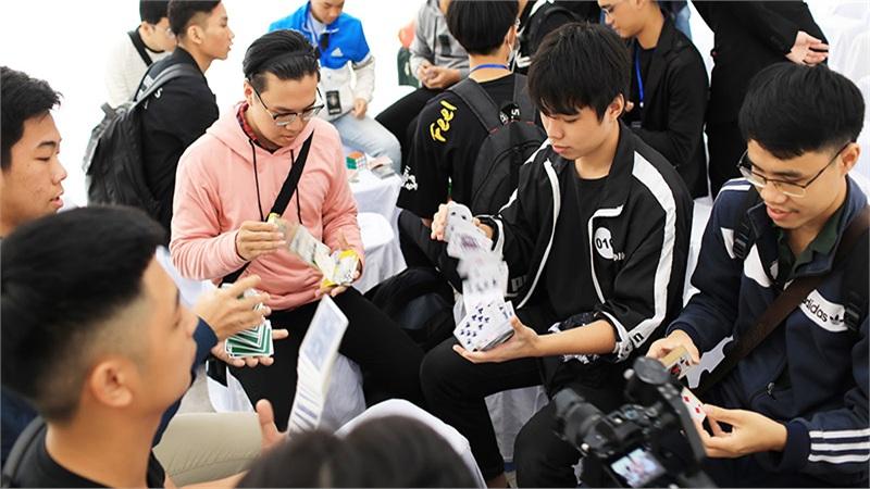 Autumn Magic Fest 2020 - Sân chơi tầm cỡ quy tụ những ảo thuật gia tài năng hàng đầu Việt Nam