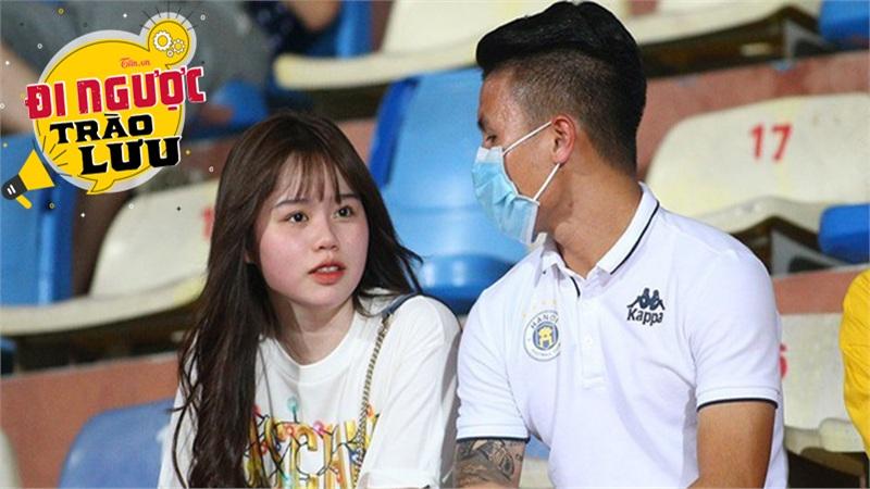 Triệt để 'phủi tay' trước scandal của Huỳnh Anh, Quang Hải có thật tuyệt tình?