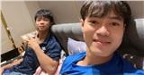 Cầu thủ Văn Toàn đăng ảnh chụp cùng Công Phượng trước lễ cưới, tâm trạng bồi hồi khi 'chàng trai bên bạn năm 17 tuổi' đi lấy vợ gây chú ý