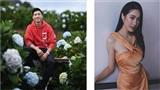 Trước khi công khai đến cổ vũ Doãn Hải My tại HHVN 2020, Đoàn Văn Hậu đã bí mật 'tỏ tình' với nàng ra sao?