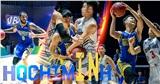 Hochiminh City Wings mùa giải VBA 2020: Cú hụt hơi của 'chú chim đại bàng'