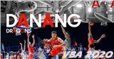 Danang Dragons mùa giải VBA 2020: Mỗi trận đấu đều là tâm điểm chú ý