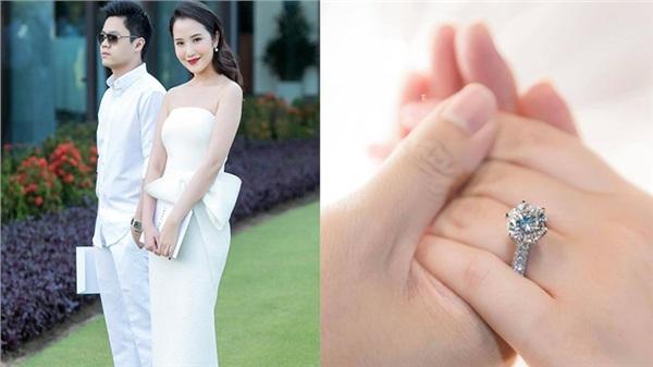 Phan Thành đăng ảnh đeo nhẫn cưới ngầm xác nhận chuyện đính hôn cùng Primmy Trương