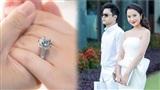 Nhẫn kim cương Phan Thành tặng Primmy Trương không chỉ gây 'chóng mặt' vì độ lớn mà còn ẩn chứa bí mật khác