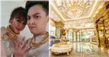 Cặp đôi vàng trong làng cưới: Cô dâu là 'ái nữ' của tập đoàn nổi tiếng, chú rể sở hữu khách sạn dát vàng, cưới nhau được trao hẳn một vali tiền đô và vàng khiến nhiều người choáng
