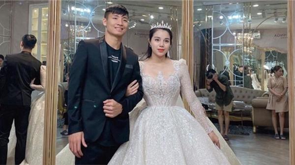 Đám cưới Tiến Dũng - Khánh Linh sẽ tổ chức tại 3 địa điểm