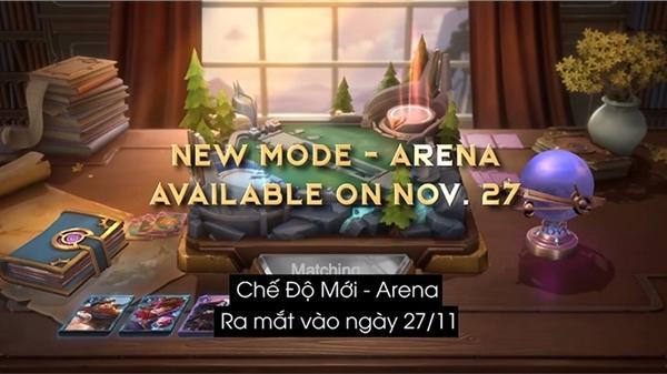 Mobile Legends: Bang Bang VNG nâng tầm trải nghiệm cho game thủ với chế độ chơi mới