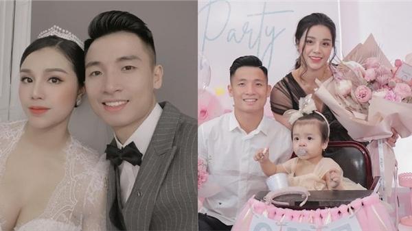 Bùi Tiến Dũng - Khánh Linh 'nhá hàng', fan chờ trọn bộ ảnh cưới của cặp đôi