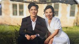 Không còn là loạt đen trắng, ảnh cưới màu của Công Phượng - Viên Minh chính thức được hé lộ