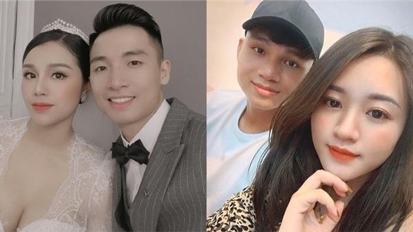 Sau đám cưới Công Phượng, làng bóng đá Việt lại khấp khởi chờ đón thêm 2 hôn lễ hứa hẹn đình đám không kém