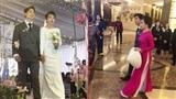 Những khoảnh khắc đẹp nhất của Công Phượng - Viên Minh trong đám cưới tại quê nhà nam cầu thủ
