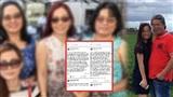 Vụ cháu gái bị tố cướp chồng dì ruột: Khó hiểu khi những người dì khác lại công khai bênh cháu