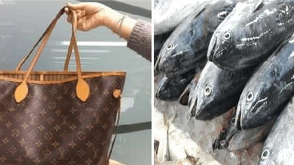 Mạnh tay mua túi xách hiệu LV chục triệu tặng bà ngoại, cô gái sốc khi thấy cách bà sử dụng món quà nhưng không dám trách móc nửa lời