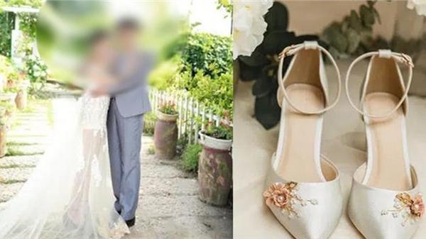 Sát ngày cưới, được chú rể tặng đôi giày nhưng cô dâu lại lập tức tuyên bố hủy hôn, hiểu nguyên do ai cũng thật sự bất ngờ