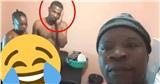 Bị vợ 'cắm sừng', người đàn ông thản nhiên chụp selfie tại hiện trường đánh ghen, màn tạo dáng của 'kẻ thứ 3' là không ngờ nhất
