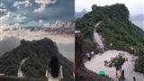 Những bức ảnh 'sống ảo', check-in ngôi chùa lớn nhất thế giới ở Hà Nam đang khiến cộng đồng mạng 'dậy sóng'