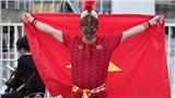 Cổ động viên Việt Nam đặt niềm tin tuyệt đối vào đội tuyển nước nhà