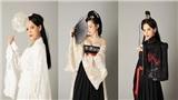 Màn cosplay của 'thánh nữ' Trang Phi trong JX1 - Huyền Thoại Võ Lâm khiến dân tình 'mắt tròn mắt dẹt' vì quá hoàn hảo