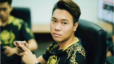 Sau thất bại ở SEA Games 30, Vương Trung Khiên quyết định rời Mocha ZD Esports