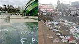 Lời kêu gọi khẩn thiết của một cư dân mạng: 'Nếu yêu Đà Lạt thì đừng biến nơi này thành bãi rác công cộng'