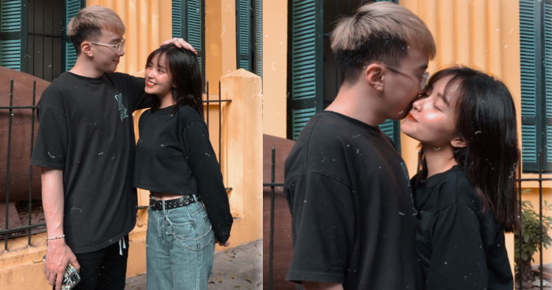Zico lần đầu chia sẻ về chuyện tình cảm với MC Mộc Miên
