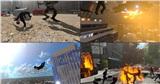 Cựu sinh viên Bách khoa một mình phát triển tựa game siêu anh hùng được đăng tải trên Steam