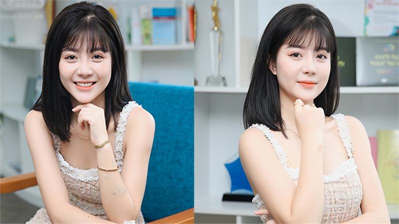 Bị Yiwei (Takademy) 'dìm' không thương tiếc trong trận showmatch, Trang Banana ôm hận: 'Các bạn nên gặp mình để xin lỗi'