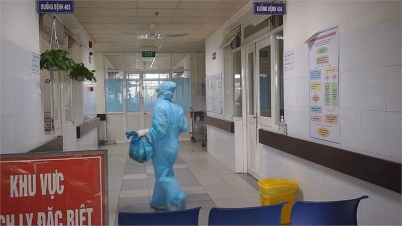 Lịch trình di chuyển phức tạp của bệnh nhân 769: Là cán bộ thanh tra, nhiều lần đi cà phê, siêu thị