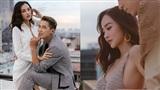 Hoa hậu Kiều Ngân chính thức xác nhận tình cảm với cựu thành viên 365 sau 2 năm hẹn hò bí mật