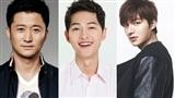 BXH 100 mỹ nam điển trai nhất châu Á: Bất ngờ trước vị trí Quán quân 'vượt mặt' Song Joong Ki, Lee Min Ho