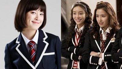 'Nàng Cỏ' Goo Hye Sun xúc động chia sẻ về người chị xấu số Jang Ja Yun