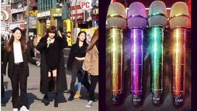 Fan xúc động trước chi tiết chứng tỏ Park Bom vẫn chờ đợi ngày 2NE1 tái hợp