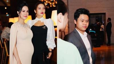 Dàn khách mời 'khủng' hội ngộ tại đám cưới Cường Đôla - Đàm Thu Trang