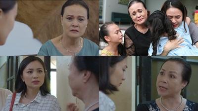 Phim mới thay thế 'Mê cung': Lại thêm một cơn ác mộng 'sống chung với mẹ chồng' của nàng dâu Diệu Hương