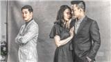 'Hoa hồng trên ngực trái': Bình thường hắt hủi vợ là thế, đến khi 'dâng' Khuê cho Bảo, Thái mới thấy ngậm ngùi?