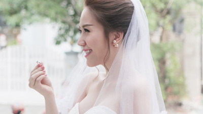 Bảo Thy và bạn trai kín tiếng lâu năm sẽ tổ chức đám cưới vào tháng 11 tới?