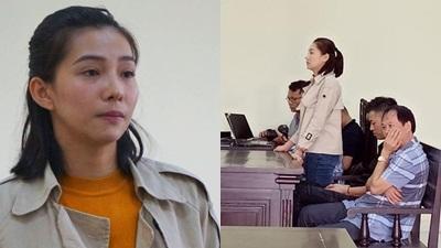 Sốc với thái độ của Lưu Đê Ly tại tòa: Xưng 'mày - tao', nói tục, quát tháo gây náo loạn