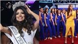 Hoa hậu Peru 2019 bị tước vương miện, BTC quyết tổ chức lại cuộc thi chứ không để Á Hậu 1 'thừa kế'