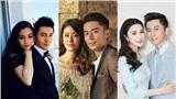 Những sao nam làng giải trí Hoa ngữ 'tụt dốc không phanh' sau khi lấy vợ