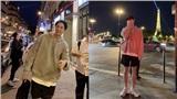 Lee Min Ho khoe ảnh đi du lịch Pháp nhưng fan chỉ chú ý điểm bất thường này