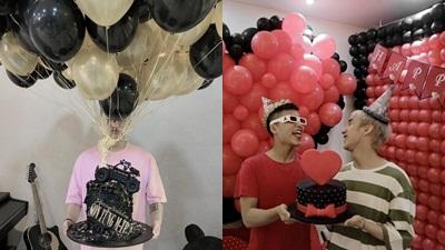 Không hổ danh Sơn Tùng M-TP, sinh nhật năm nào cũng đặc biệt và mang dấu ấn riêng!