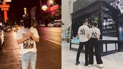 Giữa nghi vấn tái hợp, Hồ Quang Hiếu - Bảo Anh dắt nhau đi du lịch Thái Lan, lại còn mặc áo đôi?
